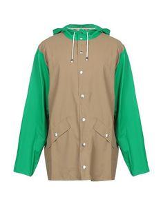Легкое пальто Kilt