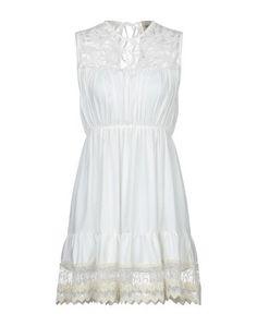 Короткое платье 5 Rue
