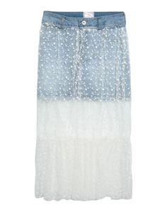 Джинсовая юбка Sweet Secrets
