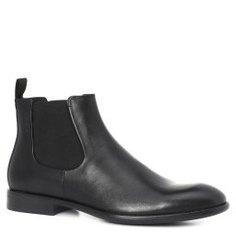 Ботинки VAGABOND 4463 черный