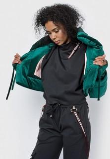 Куртка утепленная Malaeva