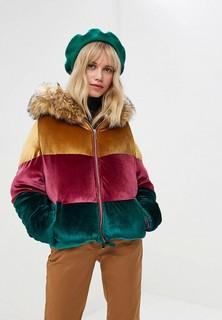 Куртка утепленная K-Zell