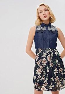 Платье джинсовое Desigual