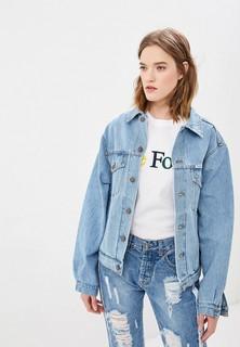 Куртка джинсовая Forte Dei Marmi Couture