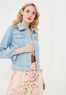 Куртка джинсовая Twinset Milano