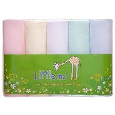 Многоразовые пеленки Little Me