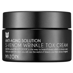 Крем Mizon S-Venom Wrinkle Tox