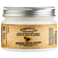 Крем для тела Organic TAI