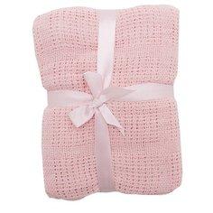 Одеяло Baby Nice вязаное 90х120