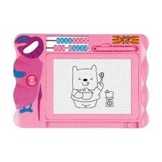 Доска для рисования детская Наша Игрушка