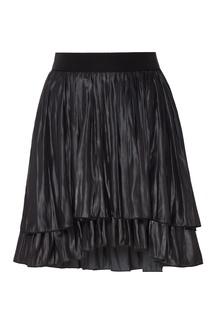 Двухслойная мини-юбка Isabel Marant