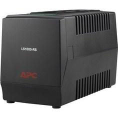 Стабилизатор напряжения APC Line-R LS1000-RS A.P.C.