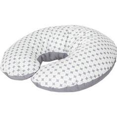 Подушка для кормления Ceba Baby Physio Mini Diamonds & circles трикотаж W-702-700-526