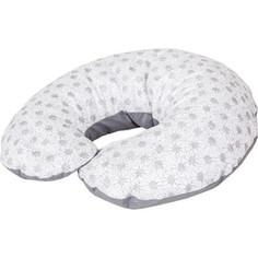 Подушка для кормления Ceba Baby Physio Mini Daisies трикотаж W-702-700-527