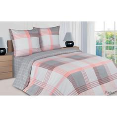 Комплект постельного белья Ecotex 2 сп, поплин, Поэтика Уэльс (4650074959641)