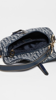 What Goes Around Comes Around Dior Saddle Bag 1bf66447bfe79