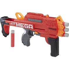 Игровой набор Бластер со стрелами Нёрф Мега Бульдог NERF E3057 Hasbro