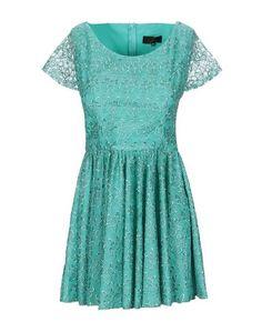 Короткое платье Soani