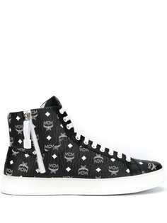 Обувь MCM