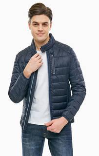 Демисезонная куртка с воротником-стойкой S.Oliver
