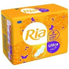 Hartmann прокладки Ria Ultra