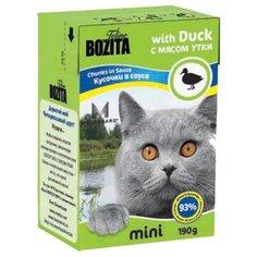 Корм для кошек Bozita Feline