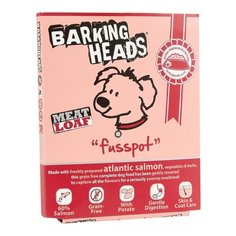 Корм для собак Barking Heads
