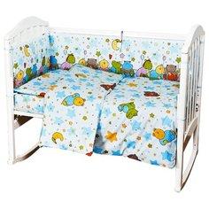Baby Nice комплект Звездопад 6