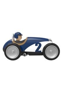 Игрушечная гоночная машинка Blue Baghera