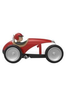 Игрушечная гоночная машинка Red Baghera
