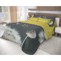 Комплект постельного белья Волшебная ночь 2 сп, ранфорс, Dandelion (710570)