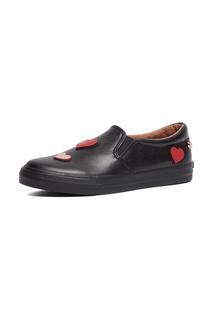slipons Love Moschino