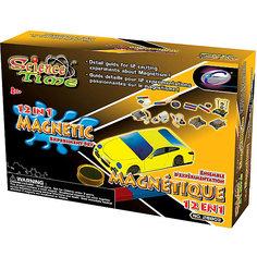 """Набор для исследований Eastcolight """"Эксперименты с магнитами"""""""