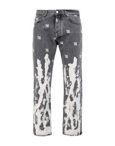 Джинсовые брюки Misbhv