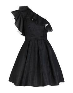 Короткое платье TD True Decadence