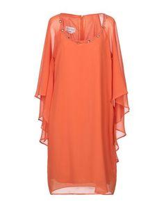 Короткое платье Vittoria Romano