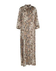 Длинное платье Y.A.S