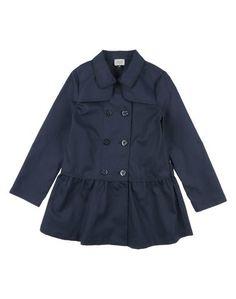 Легкое пальто Armani Junior