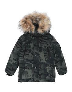 Легкое пальто Diadora