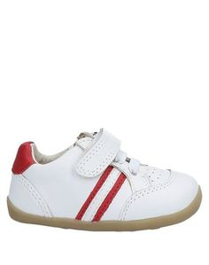Низкие кеды и кроссовки Bobux