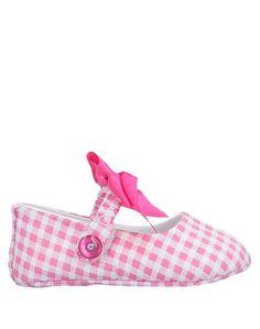 Обувь для новорожденных Mayoral