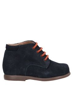 Полусапоги и высокие ботинки POM Dapi