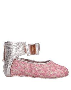 Обувь для новорожденных Michael Michael Kors