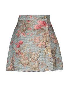 Мини-юбка Shirtaporter