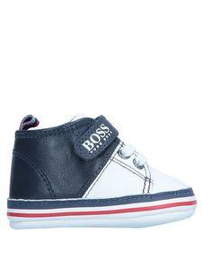 Обувь для новорожденных Hugo Boss