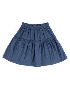 Джинсовая юбка L:Ú L:Ú