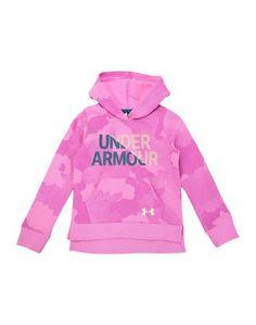 Толстовка Under Armour
