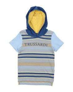Футболка Trussardi Junior