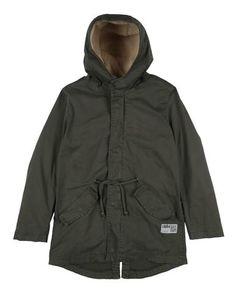 Пальто Lab84
