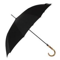 Зонт полуавтомат JEAN PAUL GAULTIER 10 черный